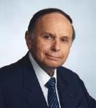 Dr. Felix Zandman